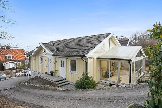 Bild: 5 rum villa på Vårvindsgatan 34, Göteborgs kommun Kyrkbyn