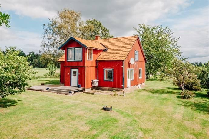Bild: 4 rum villa på Synnerby Sånnatorp 3, Skara kommun Skara
