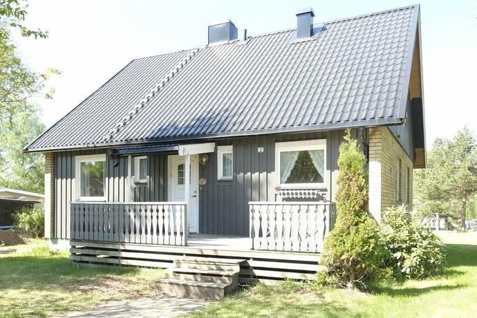 Bild: 7 rum villa på Hiernegatan 2, Eda kommun Koppom