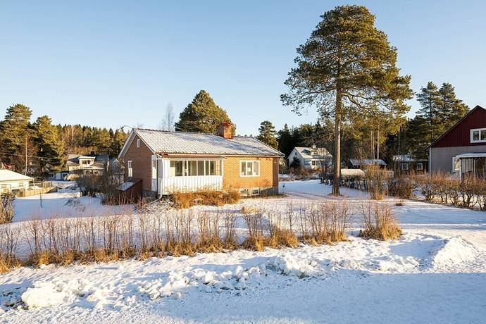 Bild: 4 rum villa på Hörnettsvägen 52, Örnsköldsviks kommun Hörnett
