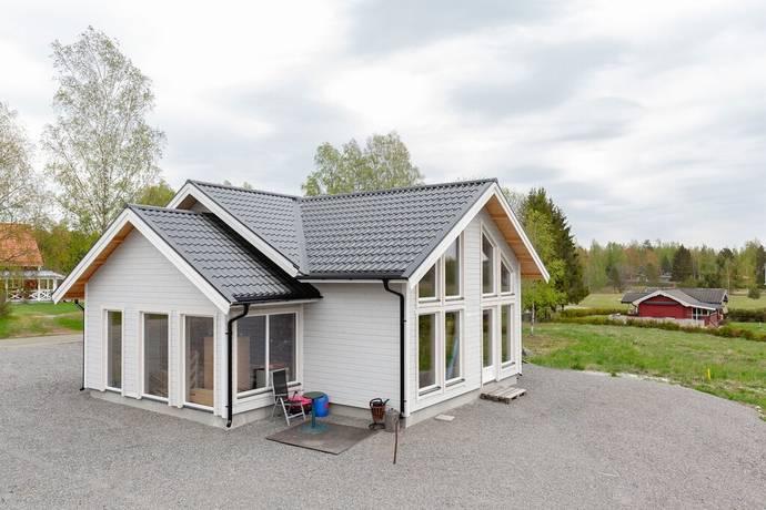 Bild: 4 rum villa på Västanhedsvägen 13, Skinnskattebergs kommun Västanhed