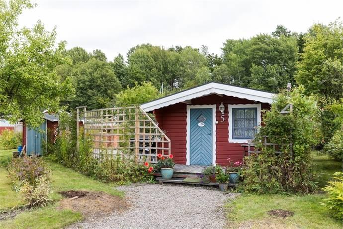 Bild: 1 rum fritidshus på Spadens väg 5, Enköpings kommun Svartkärret