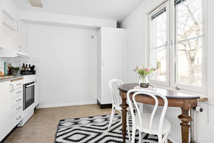 Bild: 1 rum bostadsrätt på Kryddgårdsgatan 15B, Enköpings kommun Centrum