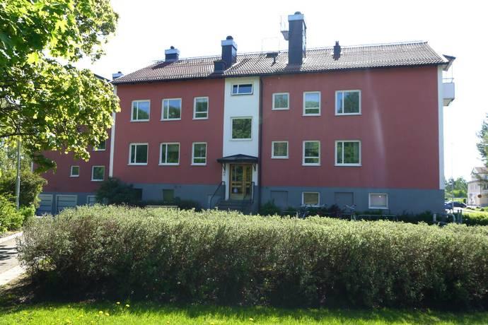 Bild: 1 rum bostadsrätt på Djurgårdsvägen 11 A, Skara kommun Bågen