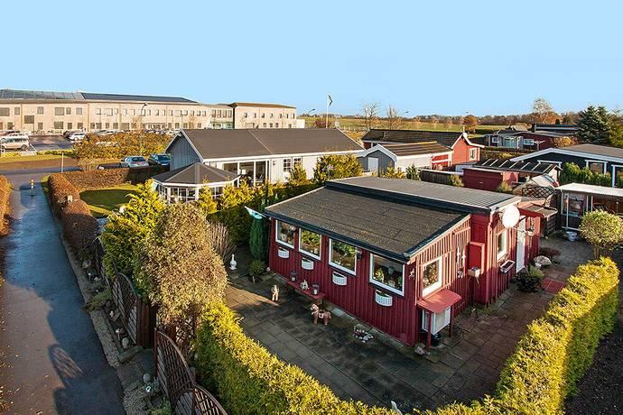 Bild: 3 rum fritidshus på Mellanköpingevägen 4, Trelleborgs kommun Gyllefred