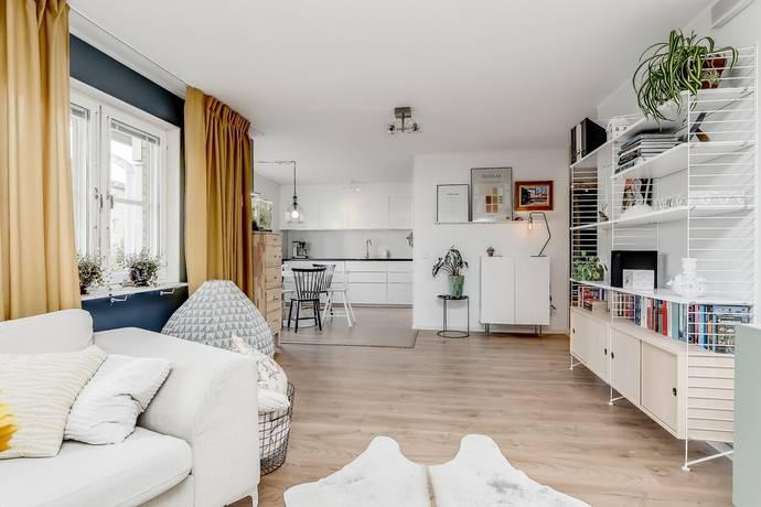 Bild: 3 rum bostadsrätt på Västgötaresan 73 C, Uppsala kommun Sävja