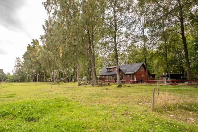 Bild: 5 rum gård/skog på Stora Torsjö 3196 D, Hässleholms kommun