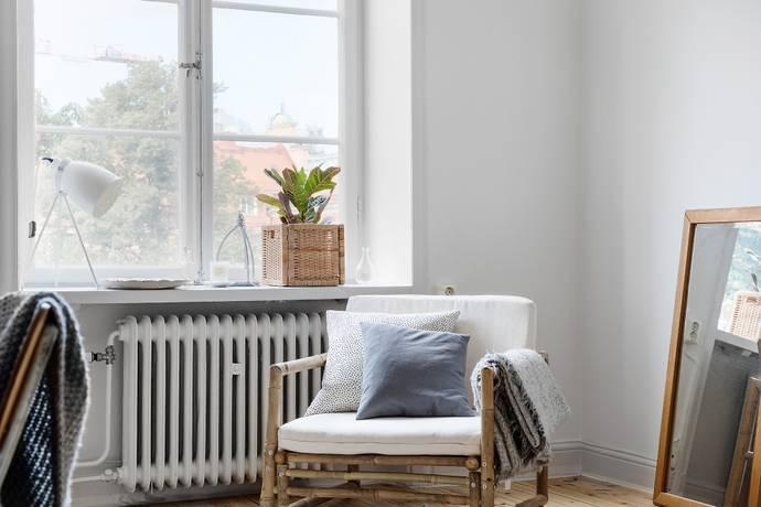Bild: 1 rum bostadsrätt på Rödabergsbrinken 14, Stockholms kommun Vasastan