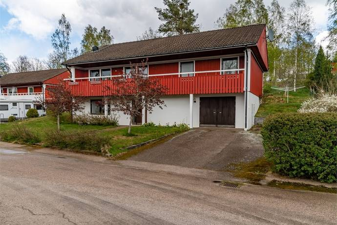 Bild: 5 rum villa på Järvstigen 11, Ydre kommun Hestra
