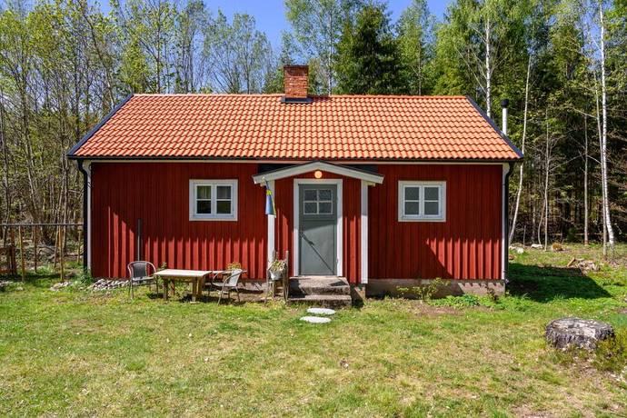 Bild: 1 rum fritidshus på Björstorp, Nybro kommun