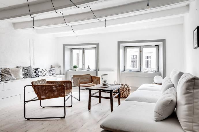 Bild: 2 rum bostadsrätt på Järntorget 85, Stockholms kommun Gamla Stan