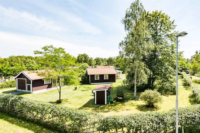 Bild: 5 rum villa på Smalasundsvägen 28, Ronneby kommun Millegarne