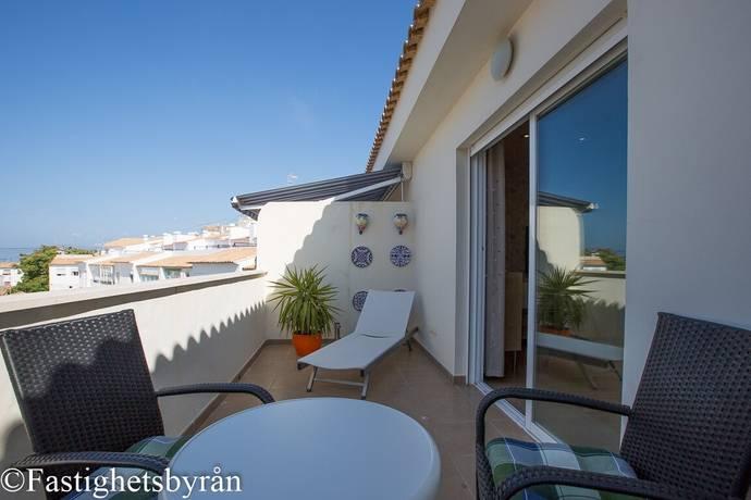 Bild: 3 rum bostadsrätt på Bara att flytta in!, Spanien Altea | Costa Blanca