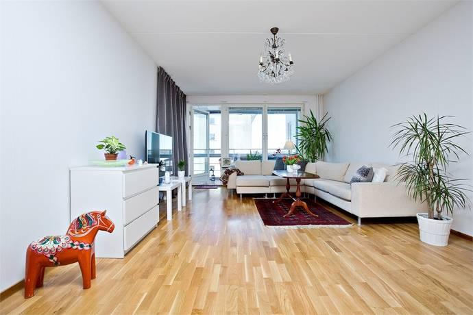 Bild: 3 rum bostadsrätt på Anton Johanssons väg 6, 4tr, Järfälla kommun Bolinder Strand