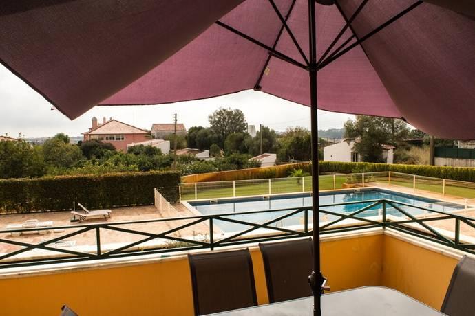 Bild: 3 rum bostadsrätt på Mysig lägenhet med gemensam pool, Portugal Cascais | Lisboa