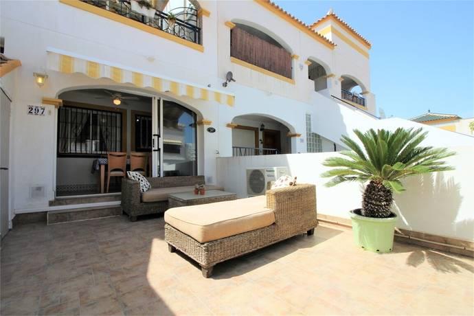 Bild: 3 rum bostadsrätt, Spanien Gran Alacant   Alicante