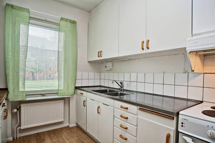 Bild: 2 rum bostadsrätt på Bangatan 25, Västerås kommun Nordanby Gärde