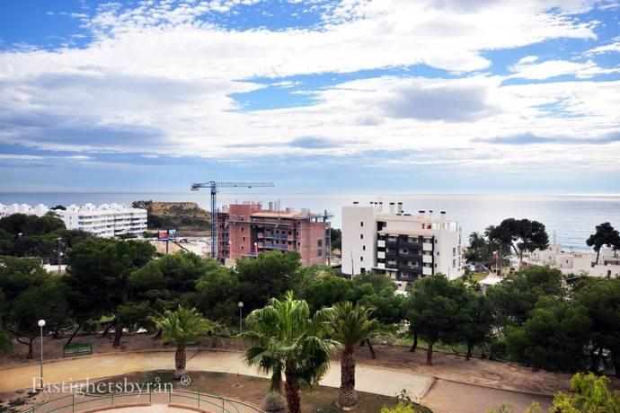 Bild: 4 rum bostadsrätt på Prisvärd vid havet!, Spanien Villajoyosa | Costa Blanca