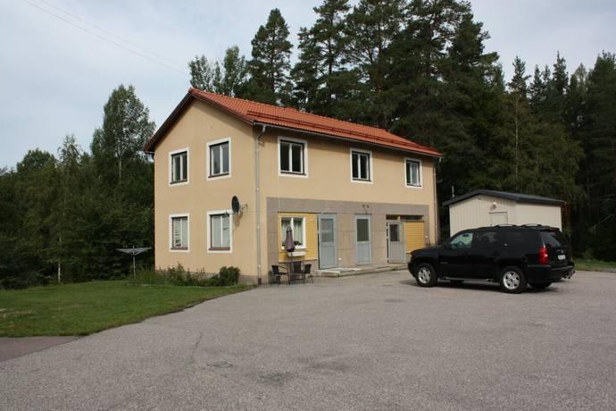 Bild: 102 m² villa på Bernshammar 16, Skinnskattebergs kommun Bernshammar