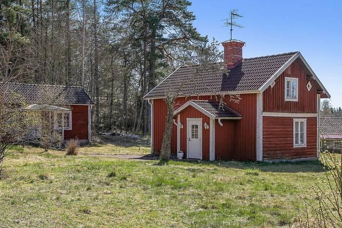 Hyra stuga/semesterhus - Nvertorp stra Vingker