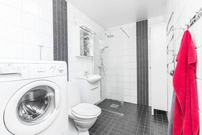 Bild: 3 rum bostadsrätt på Vänortsringen 7, Sigtuna kommun Centralt