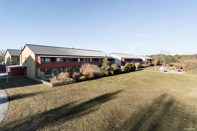 Bild: 3 rum bostadsrätt på Furugatan 130, Gotlands kommun Visby Öster