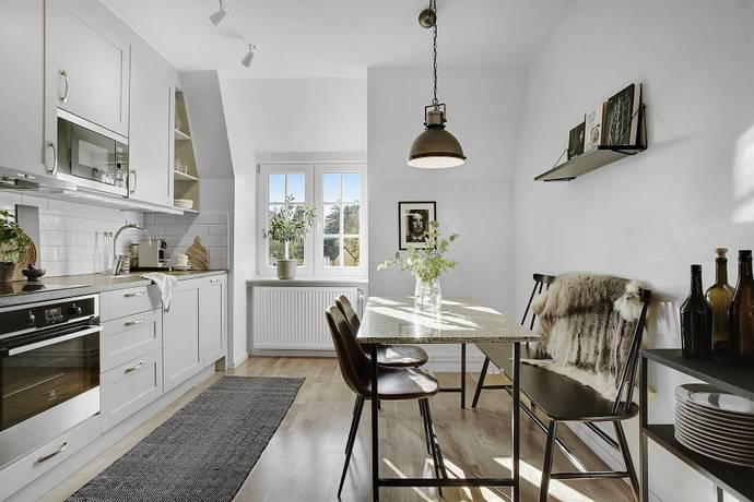 Bild: 2 rum bostadsrätt på Slåttervägen 3, Stockholms kommun Enskededalen