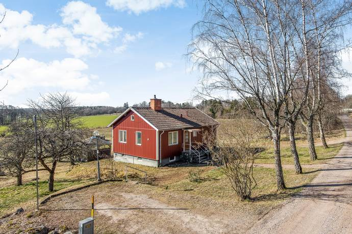 Bild: 3 rum villa på Vinnerstad 216, Motala kommun Sonnorp