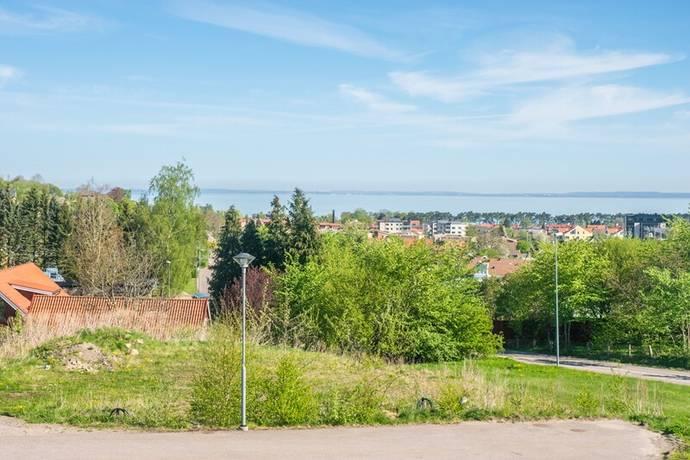 Bild: tomt på Päronvägen, Båstads kommun Båstad
