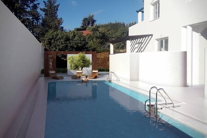 Bild: 3 rum bostadsrätt på NYCKELFÄRDIGT! Nya moderna lägenheter i nedre Nueva Andalucia!, Spanien Marbella- Nueva Andalucia