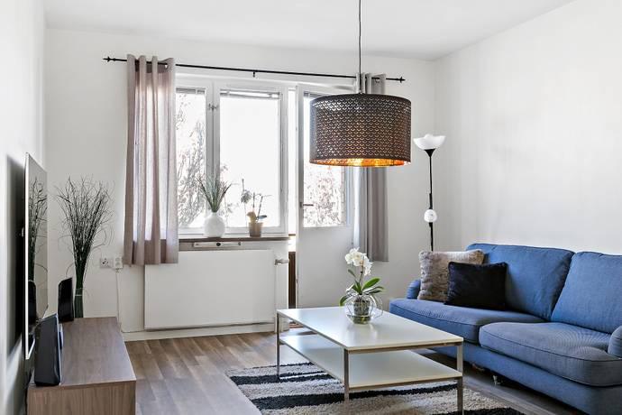 Bild: 2 rum bostadsrätt på Sankt Sigfridsgatan 42C, Falköpings kommun