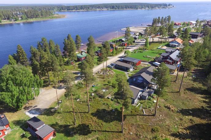 Bild: 4 rum villa på Boviksbadet 15, Skellefteå kommun BOVIKSBADET