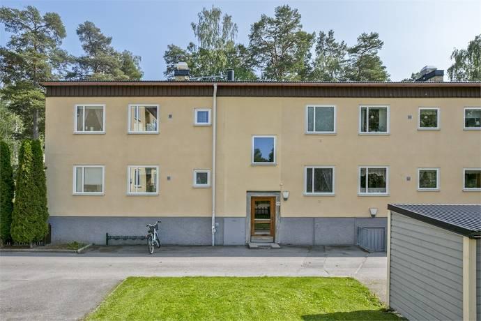 Bild: 1 rum bostadsrätt på Erlandsvägen 33 A, Köpings kommun Johannisdal