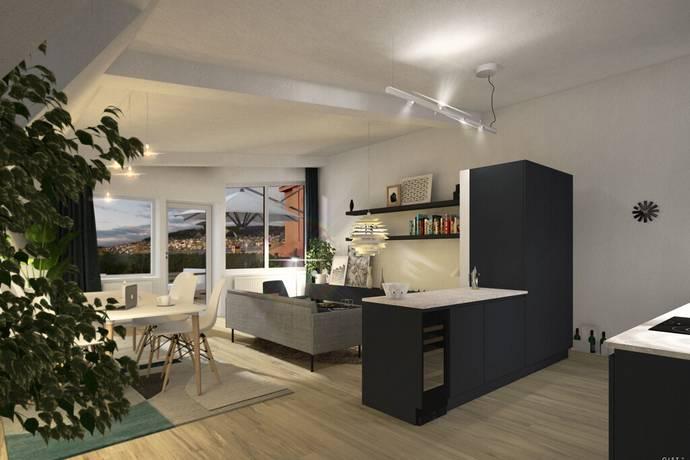 Bild från Centralt - Nya läckra lägenheter på Storgatan!