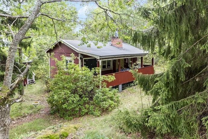 Bild: 37 m² fritidshus på Sågbacken 29, Upplands-Bro kommun Bro - Ådö