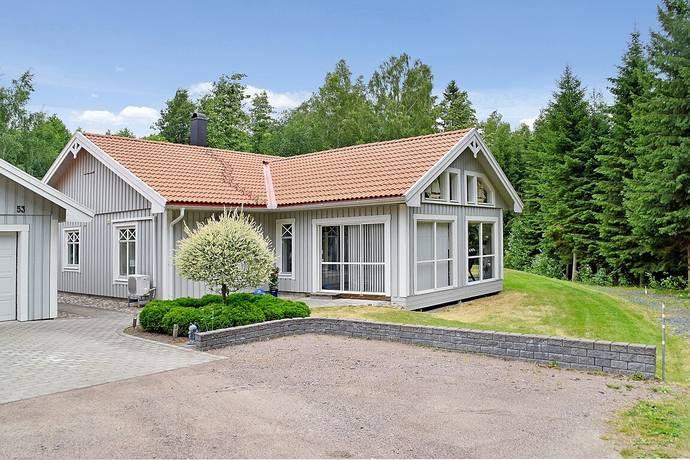 Bild: 5 rum villa på Björnö 53, Motala kommun