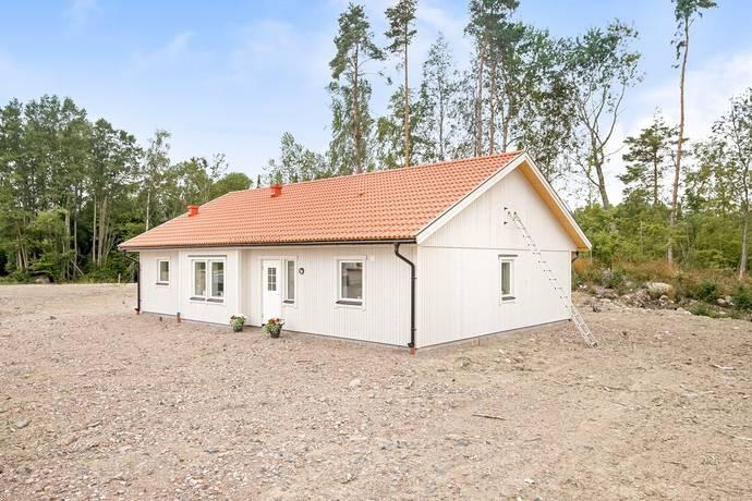 Bild: 5 rum villa på Alvägen 19, Tierps kommun Örbyhus