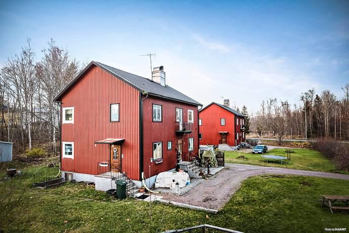 Bild: 6 rum övrigt på Backvägen 27, Älvkarleby kommun Harnäs