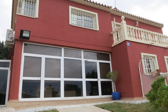 Bild: 10 rum villa på Otrolig villa med allt du kan önska dig, Spanien Rincón de la Victoria