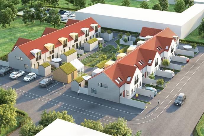 Bild: 3 rum bostadsrätt på Krabbegatan, Simrishamns kommun Simrishamn