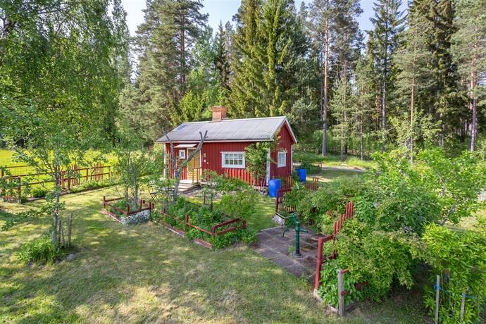 Bild: 1 rum fritidshus på Gräsudden, Lindesbergs kommun Gräsudden