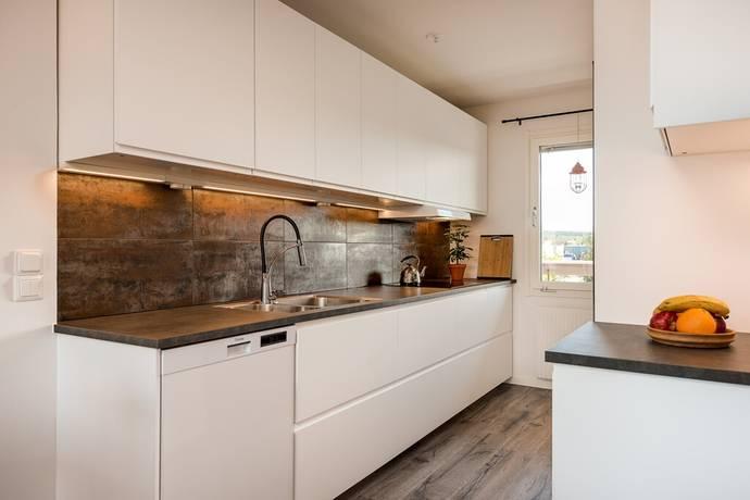 Bild: 4 rum bostadsrätt på Stenhuggargränd 1, Östersunds kommun Lugnvik
