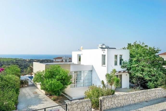 Bild: 4 rum villa på Karpasia by the sea - Villa Olive, Cypern Esentepe