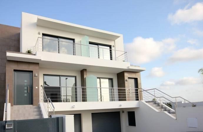 Bild: 5 rum radhus på Stora nyproducerade bostäder!, Spanien Ciudad Quesada | Torrevieja