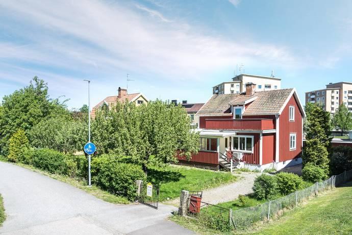 Bild: 3 rum villa på Vattugatan 3, Hallstahammars kommun Centralt