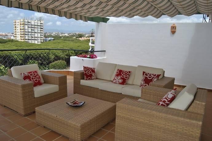 Bild: 3 rum bostadsrätt på Passa på  att förvärvara detta penthouse, i populär semesterresort!, Spanien CALAHONDA