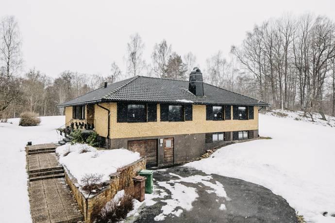 Bild: 5 rum villa på Skogsstigen 10, Falköpings kommun Floby