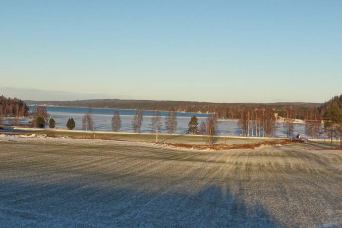 Bild: tomt på Fryksandsvägen, Tegelbacken och Krukmakarvägen, Kils kommun Lövenstrand