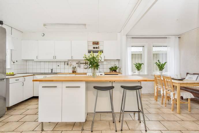 Bild: 5 rum villa på Gjutarvägen 47, Norrköpings kommun Krokek