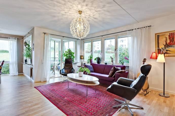 Bild: 3 rum bostadsrätt på Johanneshöjden 2, Västerås kommun Centralt